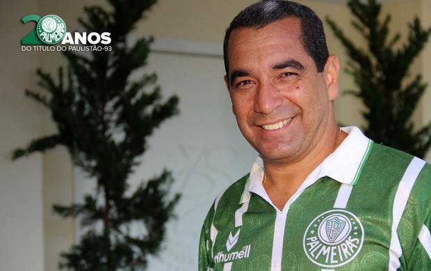 PAIXÃO  VERDE (Sergio Gandolphi)