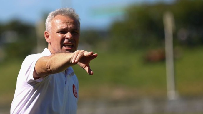 Joel Cornelli Inter de Lages (Foto: Fernando Remor/Inter de Lages)