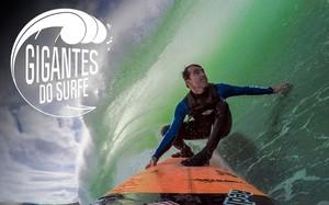 gigantes do surfe destaque playlist