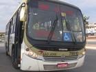 Motorista de ônibus leva coronhada durante assalto na Estrutural, no DF
