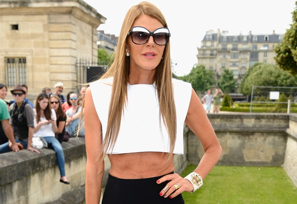 Anna Dello Russo (Foto: Getty Images)