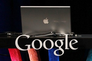 Apple e Google (Foto: Getty Images)