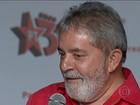 Ministério Público suspeita que Lula teve vantagens indevidas no cargo
