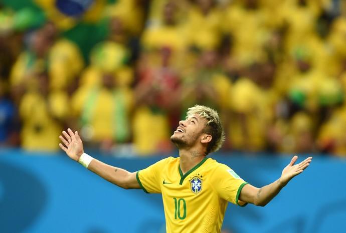 12º dia  Com show de Neymar 3a11ed81fb4f3