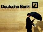 Alemanha não poderia socorrer Deutsche Bank, diz imprensa