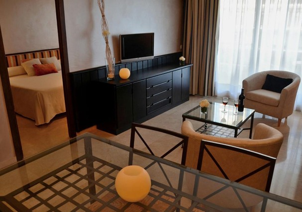 Hotel é o novo empreendimento de Messi (Foto:  Divulgação)