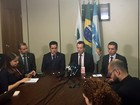 Russomanno diz que recorrerá ao STF contra troca do relator de Cunha