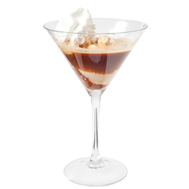 Café com sorvete: Afoggato leva 3 ingredientes e une sobremesa + cafezinho