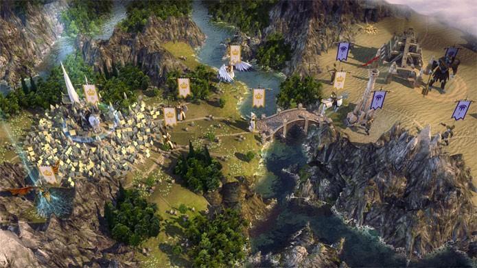 Age of Wonders 3 (Foto: Divulgação)