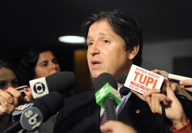 Rodrigo Rocha Loures (Foto: Brizza Cavalcante/Agência Câmara)