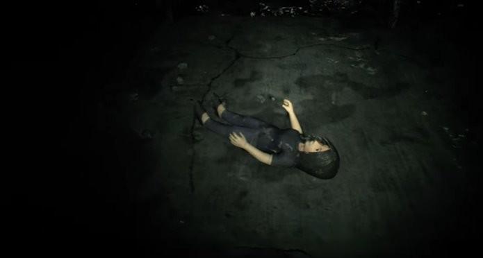 Demo de Resident Evil 7 ganha novos elementos na medida em que enigma é desvendado (Foto: Reprodução/Felipe Demartini)