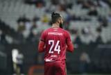 """Jandrei banca o paredão para garantir o triunfo da Chapecoense e é o """"vilão"""""""