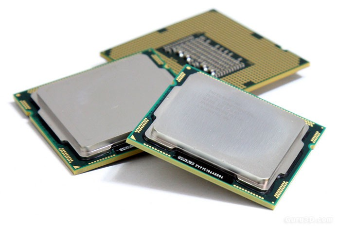No momento, a Intel oferece 23 versões diferentes de Core i5 (Foto: Reprodução/Guru3D)