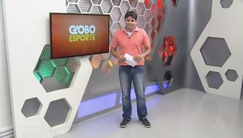 Assista à íntegra do Globo Esporte  Amazonas desta quarta (29)