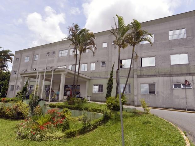 Médica fez um plantão no Hospital Municipal Guido Guida, em Poá, antes de ser suspensa (Foto: Julien Pereira/Prefeitura de Poá)