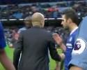 Guardiola ignora Fàbregas e Azpilicueta após vitória do Chelsea sobre o City