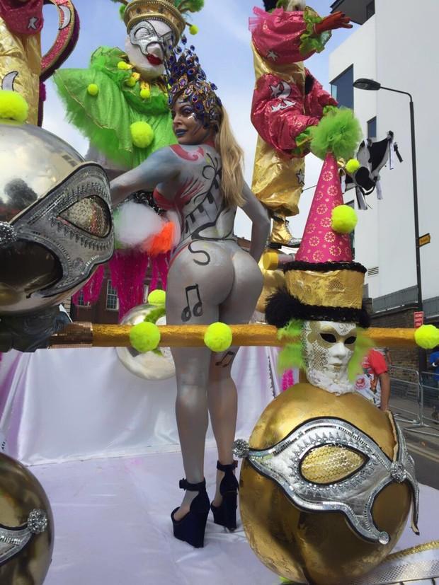 Jessica Lopes (Foto: R2assessoria)