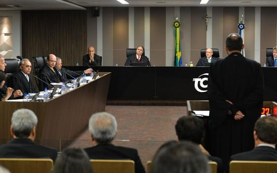 Relatório do TCU apontará irregularidades graves em 72 obras do governo