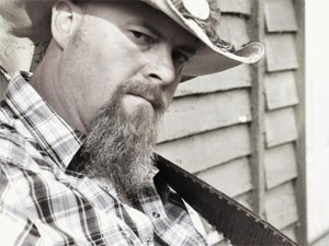 Cantor country Wayne Mills (Foto: Divulgação / Wayne Mills Band)