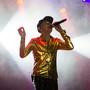 Funk de MC Gui enlouquece as fãs teens no Festeja Barretos (Mateus Rigola/G1)