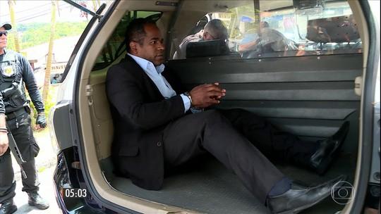 Advogados de SP são presos por suposta ligação com facção criminosa