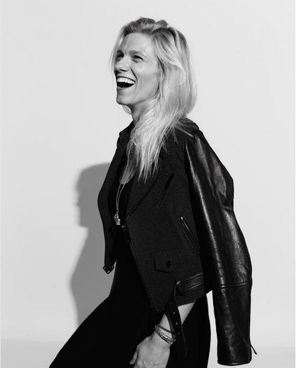 A produtora Lindsay Shookus, nova namorada de Ben Affleck (Foto: Instagram)