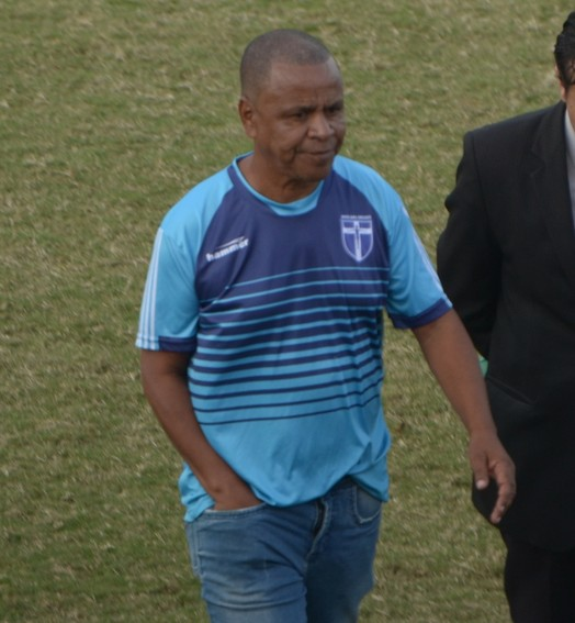 vai melhorar (Cairo Oliveira)