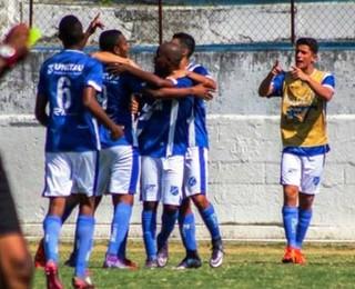 Taubaté sub-17 (Foto: Eder Borges/TS Foto Esporte)