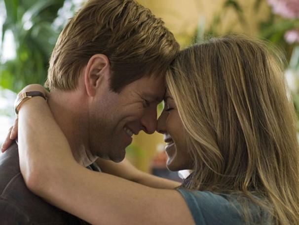 O Amor Acontece (Foto: Divulgação / Reprodução)