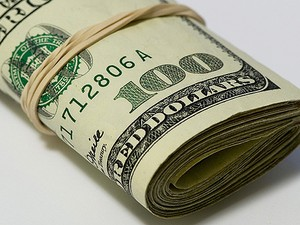 Dólar fechar no maior nível desde 2004