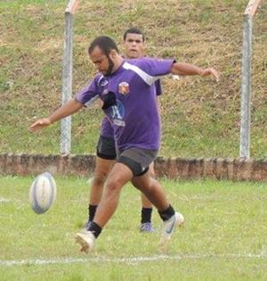 Sérgio Gibim Cowboys Rugby/Semepp Prudente (Foto: Divulgação)