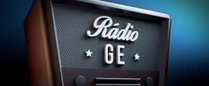 GE SC estreia 'Rádio GE' (RBS TV/Divulgação)