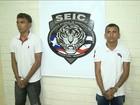 Suspeitos de participar de roubo à casa de procurador são presos no MA