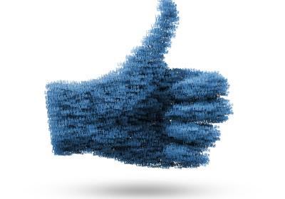 O Facebook mudou o jeito como empresas interajem com seus consumidores (Foto: Thinkstock)