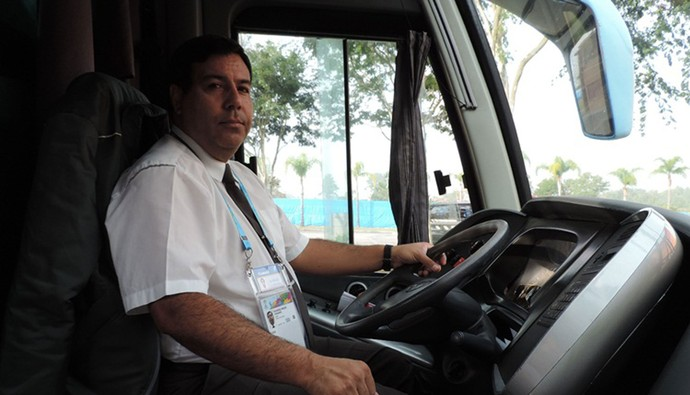 Wagner Prado honduras (Foto: Alan Schneider)