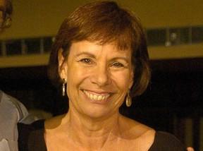 Sandra Moreyra  (Foto: Divulgação/Globo)