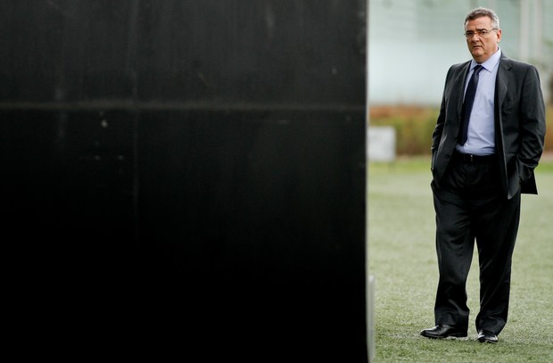 Mário Gobbi Corinthians (Foto: Rodrigo Coca/Ag. Corinthians)