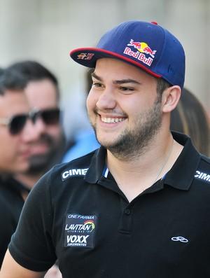 Felipe Fraga, Stock Car