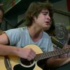 Vitti diz que faria até serenata para 'musa' (Vídeo Show / TV Globo)