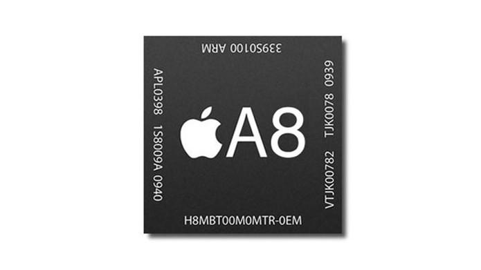 Novo chip A8 promete melhorar performance geral e, principalmente, gráficos (Foto: Divulgação)