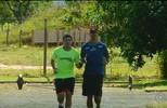 Conheça André, de Avaré, que usa o atletismo como superação e exemplo