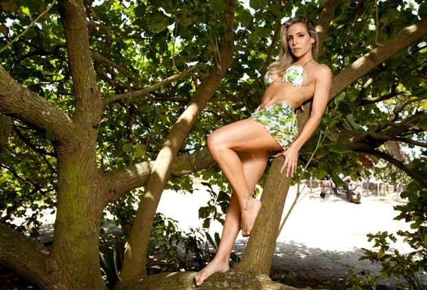 Joana Machado (Foto: Fabrizia Granatieri/Revista QUEM)