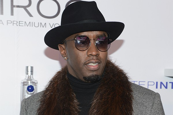 Sean Combs (Foto: Getty Images)