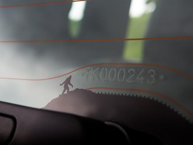 Jeep Renegade Longitude (Foto: Marcos Camargo/Divulgação)