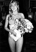 Marília Czamansk, Garota Verão 1985 (Foto: Zero Hora)