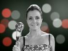 Congela! Estrelas de 'Avenida Brasil' levam troféu em cinco categorias