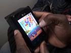 Não é só 'Candy Crush'... Usuários do Metrô de SP elegem games favoritos