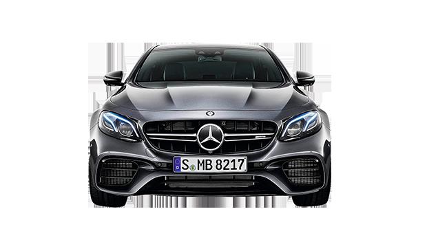 Mercedes-AMG Classe E 2018 (Foto: Divulgação)