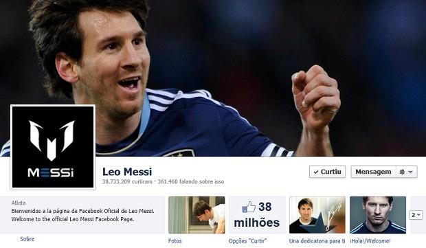 Concurso Permite Que Torcedores Desenhem Nova Chuteira De Messi