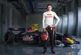 Max Verstappen, novo piloto da STR
